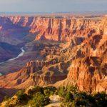 Grand Canyon di Arizona: Tawarkan Pesona Bak Primadona