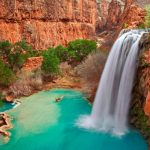 Hasavu Falls dan Keindahan yang Tersembunyi