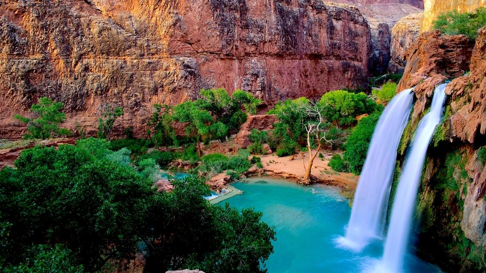 5 Wisata Alam di Arizona yang Wajib Dikunjungi