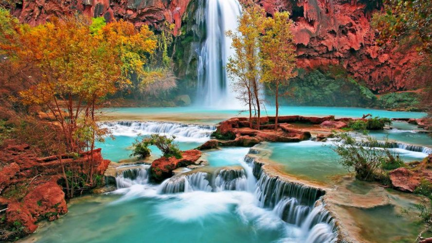 Dapatkan Keuntungan Ganda dengan Tour Wisata di Daerah Arizona Sambil Bermain Judi Slot Online