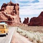 Road Trip melalui Arizona's Desert dan Mountain Towns