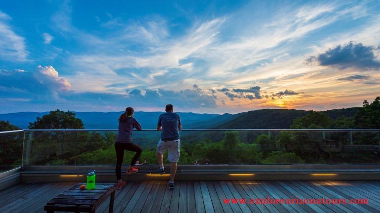 3 Pemberhentian Menawan di Georgia Sebelum Mountain Escape melalui South Carolina