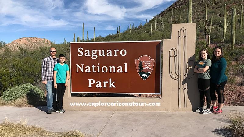Hal yang Dapat Dilakukan di Taman Nasional Saguaro Arizona