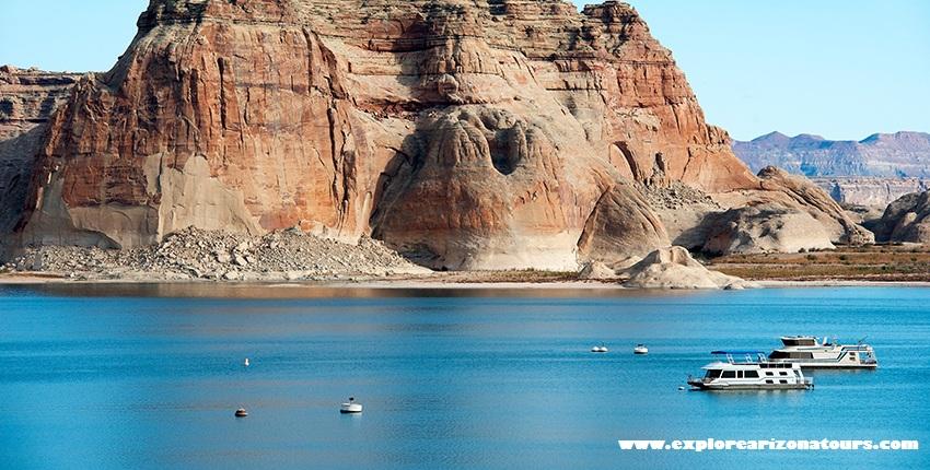 10 Danau Terbaik dengan Pemandangan Terindah di Arizona