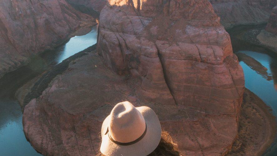 10 Pendakian Terbaik di Arizona
